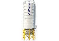 Силос цемента СПС-520, фото 1
