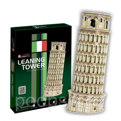 Пизанская башня (Италия)