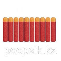 Nerf Комплект из 10 стрел для бластеров Mega A4368