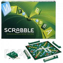 Scrabble Игра Скрэббл Классический