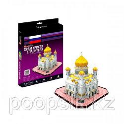Игрушка Храм Христа Спасителя (Россия)
