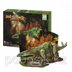 Игрушка Эра Динозавров Стегозавр
