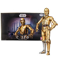SW Сборная модель C-3PO 1/12