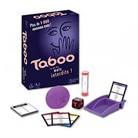 Настольная игра Табу Hasbro Games