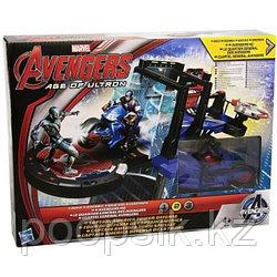 Marvel Игровой набор мстителей Aven в ассортименте