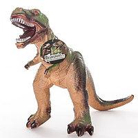 Игрушка Фигурка динозавра, Тираннозавр 26*30 см