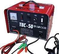 Устройство пуско-зарядное Total Tools TBC-50.