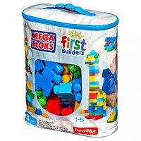 Mega Bloks Первостроители.80шт.
