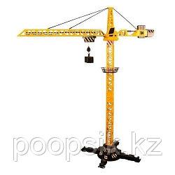 Башенный кран JCB на р/у (высота 120 см)