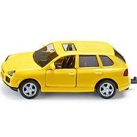 Porsche Кайен-турбо
