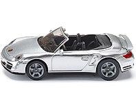 Спорткар Porsche 911 Turbo кабриолет