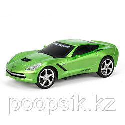 New Bright 2423 Спортивные автомобили на р/у в асс., масштаб 1:24 (Ferrari/ Audi/ Corvette/ Viper)