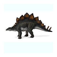 Фигурка Стегозавр, L (16 см) Collecta