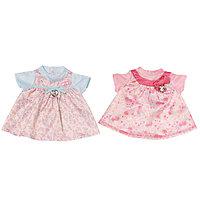 Платье для куклы Baby Annabell в асс.