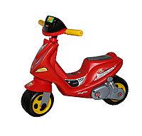 Детская каталка скутер MIG Polesie
