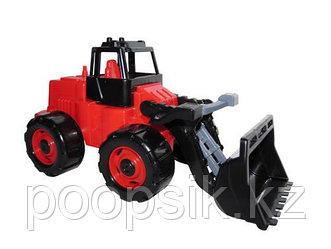 """""""Геракл"""" трактор- погрузчик"""