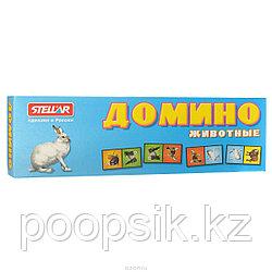 Домино №2 Животные