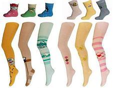 Колготки, носочки
