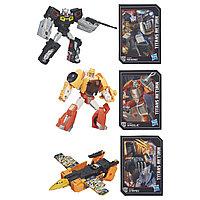Transformers Дженерэйшенс: Войны Титанов Лэджендс в асс.