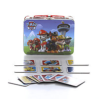 Paw Patrol Spinmaster игра Мемори 72 карточки