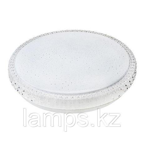 Настенно-потолочный светильник GHOST-48 48W Белый 6400K 185-265V LED DCR, фото 2
