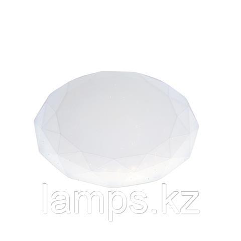 Настенно-потолочный светильник EPSILON-36 36W 6400K 185-265V LED DCR CEIL