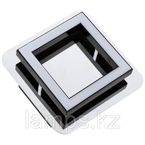 Настенно-потолочный светильник LİKYA-1 5W Хром 4000K 220-240V LED CEIL