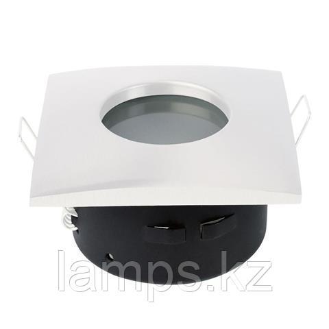 Влагозащищенный светильник, спот  SARDUNYA-S белый 220-240V IP65