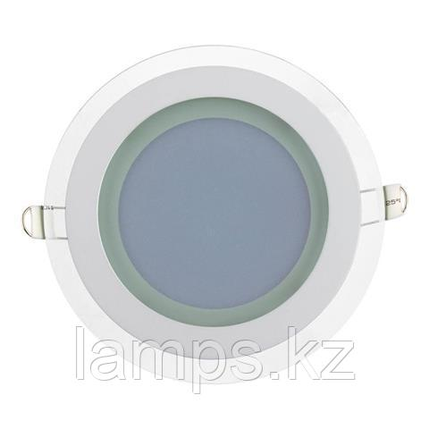 Настенно-потолочный светильник CLARA-12 12W Белый 6400K 220-240V Спот