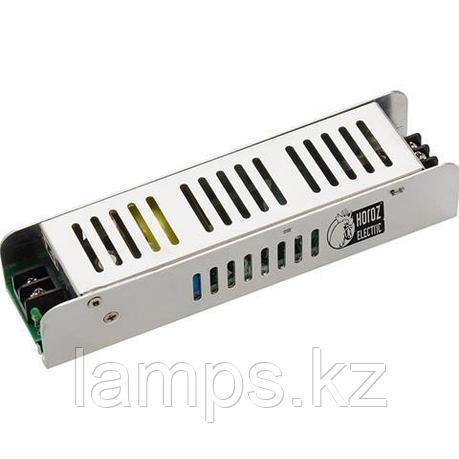 LED драйвер для светодиодов VEGA-60 60W 220-240V 5A SLIM LED DRIVER, фото 2
