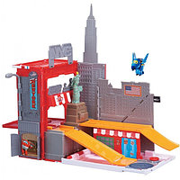 Супер Крылья Джером в Нью-Йорке Игровой набор
