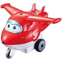 Супер Крылья Джетт Инерционный самолет