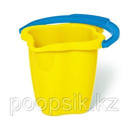 Детское Ведро для песка и воды 2 л.
