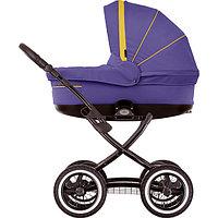 Прогулочная коляска Noordi Sun Classic 3 в 1 фиолетовая
