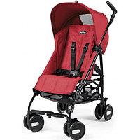 Детская коляска трость Peg-Perego Pliko Mini Classico Mod Red