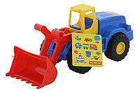 """Трактор-погрузчик """"Агат"""" в ассортименте"""