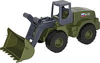 """Трактор-погрузчик военный """"Агат"""" в ассортименте"""