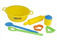 Набор детской посуды для выпечки