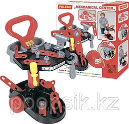 Полесье Игровой набор Механик Polesie 36612
