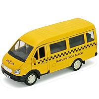 ГАЗель такси модель машины 1:34-39