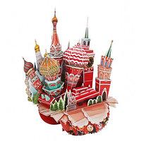 Городской пейзаж - Москва