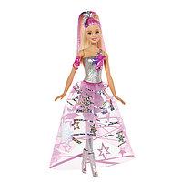 """Кукла Barbie """"Галактическая вечеринка"""" из м/ф """"Звездные приключения"""""""