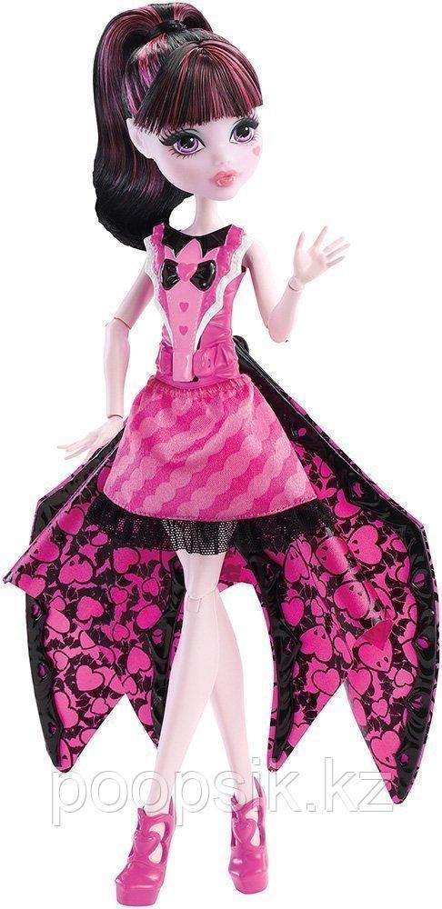 Кукла Monster High Улётная Дракулаура - фото 2