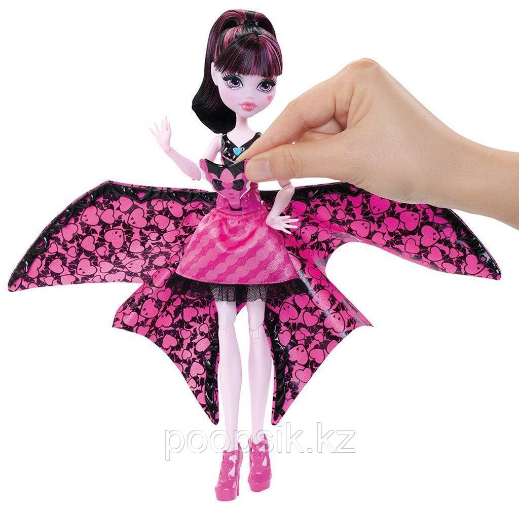 Кукла Monster High Улётная Дракулаура - фото 3