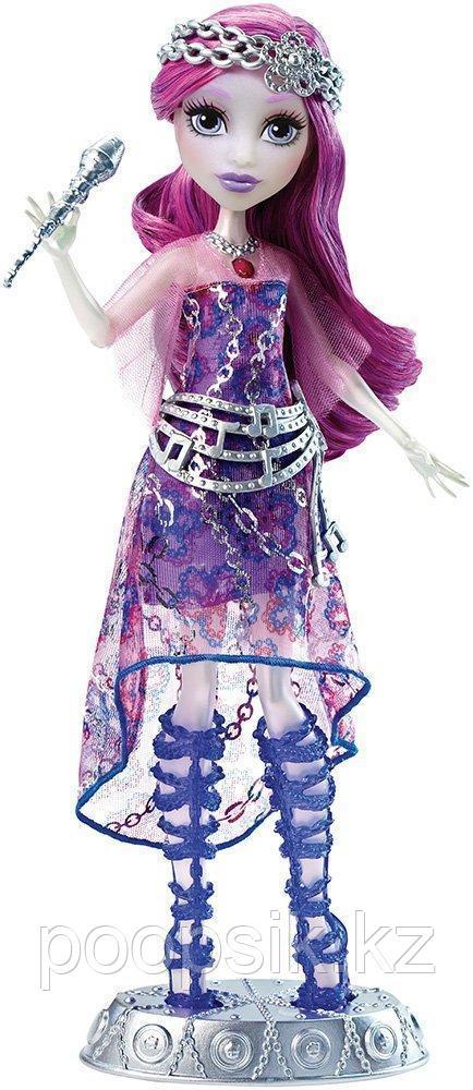 Кукла Мonster Нigh Поп звезда Ари Хантингтон - фото 1