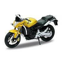 Игрушечная модель мотоцикла 1:18 Honda Hornet