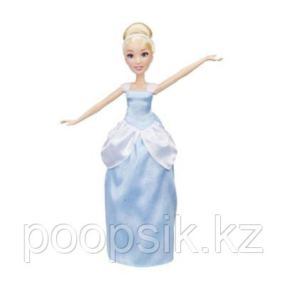 Disney Princess кукла Золушка в роскошном платье-трансформере - фото 3