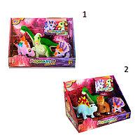 Игровой набор Megasaurs Junior - Динозавры в ассортименте
