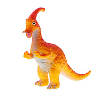 "Фигурка динозавра ""Мегазавры"" - Паразауролоф"