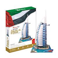 Отель Бурж эль Араб (ОАЭ)